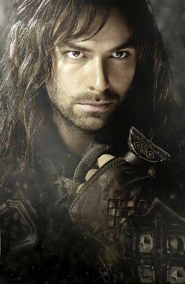 Lord Of The Rings Kili And Fili