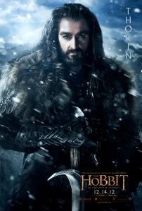Prince Thorin Oakenshield