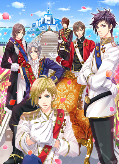 Be my princess by voltage otome game review walkthrough
