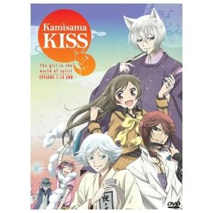 Kamisama Hajimashita Kiss All Characters
