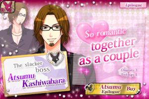 Asumu's Info Screen