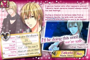 Takudo's Main Story Intro