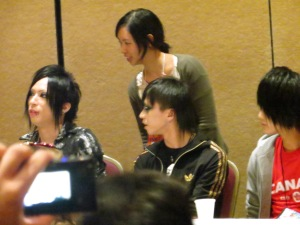 OtomeJunkie's Anime North Conventions Sunday Experience