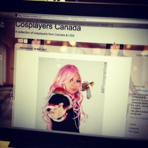 OtomeJunkie Utena Tenjou Revolutionary Girl Utena Cosplay Costume