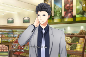 Kissed By the Baddest Bidder Voltage Inc Soryu Oh