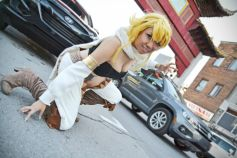 Leone Akame ga Kill Cosplay Otakuthon by OtomeJunkie 10
