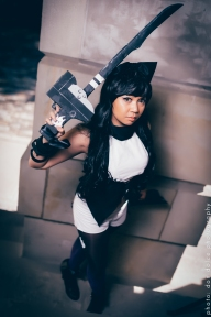 Blake Belladonna RWBY Cosplay Unplugged Expo 01