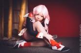 17 Shoujo Kakumei Utena - Revolutionary Girl Utena Tenjou Cosplay by Otome Junkie