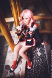20 Shoujo Kakumei Utena - Revolutionary Girl Utena Tenjou Cosplay by Otome Junkie