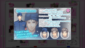 Ryohei Kimura Metro PD Close To You Main Story Voltage Inc