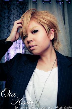 Kisaki Ota - Kissed by the Baddest Bidder - Cosplay by OtomeJunkie - Master